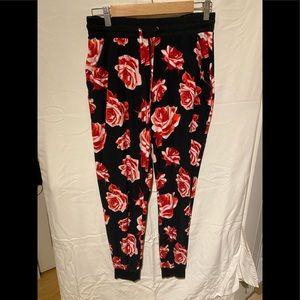 Large eye candy pants